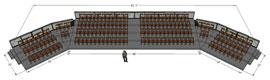3d stage rendering